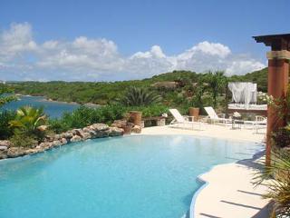 Willikies Antigua and Barbuda Vacation Rentals - Villa