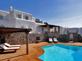 Agios Ioannis Greece Vacation Rentals - Villa