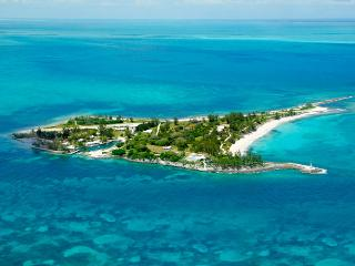 Little Whale Cay Bahamas Vacation Rentals - Villa