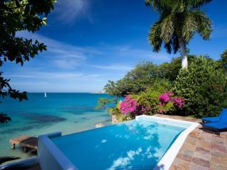 Bluefields Jamaica Vacation Rentals - Villa