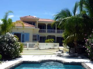 Saint Paul Antigua and Barbuda Vacation Rentals - Villa