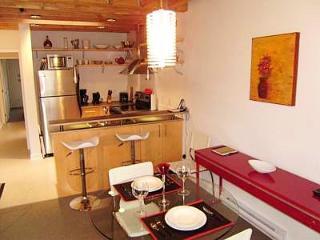 Victoria Canada Vacation Rentals - Apartment