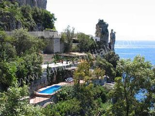 Praiano Italy Vacation Rentals - Home
