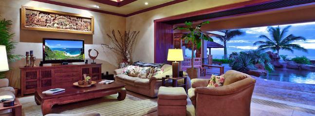 Lahaina Hawaii Vacation Rentals - Villa