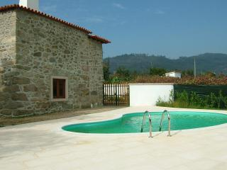 Arcos de Valdevez Portugal Vacation Rentals - Cottage
