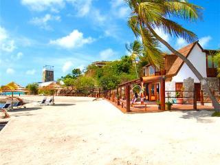 Private Beachfront Estate, Mount Hartman Bay - Grenada