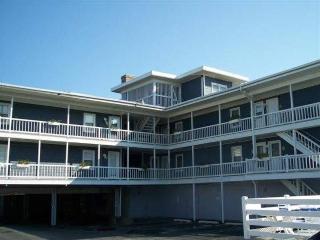 Dewey Beach Delaware Vacation Rentals - Apartment