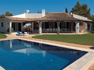 Portim o Portugal Vacation Rentals - Villa