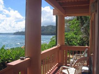 Haena Hawaii Vacation Rentals - Home