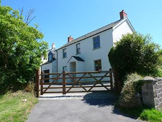 Pembroke Wales Vacation Rentals - Home