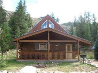 Almont Colorado Vacation Rentals - Home