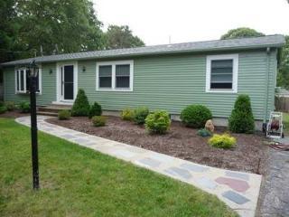 Harwich Massachusetts Vacation Rentals - Home
