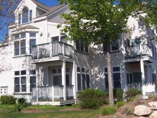 Manistee Michigan Vacation Rentals - Apartment