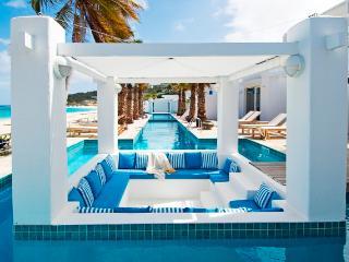 Villa Coquina...Dawn Beach, Dutch St Maarten