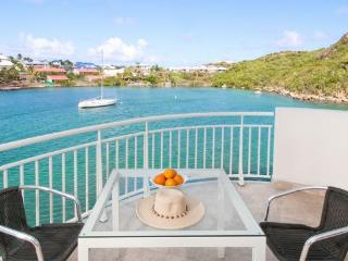 Dawn Beach Saint Martin Vacation Rentals - Apartment