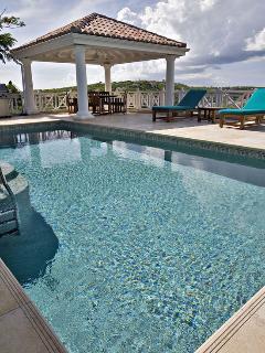 Villa Marrakesh....Dutch St Maarten