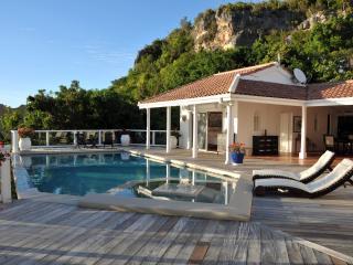 Villa St Tropez, Pelican Key, St Maarten
