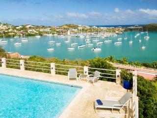 Oyster Pond Saint Martin Vacation Rentals - Villa