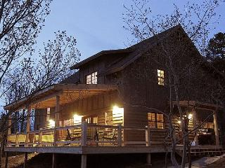 West Yellowstone Montana Vacation Rentals - Cabin