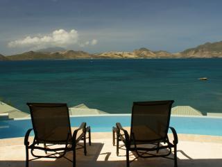 Nevis Saint Kitts and Nevis Vacation Rentals - Villa