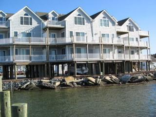 Chincoteague Island Virginia Vacation Rentals - Townhouse