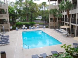 Forest Beach South Carolina Vacation Rentals - Villa