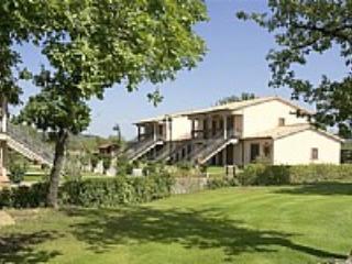 Sorano Italy Vacation Rentals - Apartment