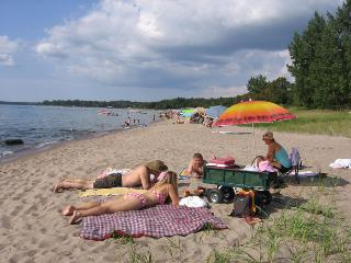 Balm Beach Canada Vacation Rentals - Home