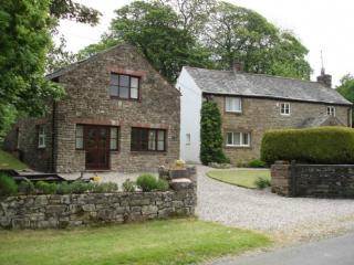 Crosby Ravensworth England Vacation Rentals - Cottage