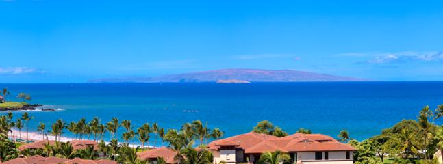 Sandcastles Suite L509 Wailea Beach Villas