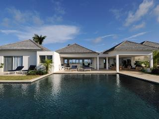 Mont Jean Saint Barthelemy Vacation Rentals - Villa