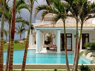 Baie Longue Saint Martin Vacation Rentals - Villa