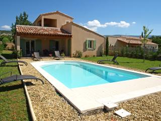 Saint-Saturnin-les-Apt France Vacation Rentals - Villa