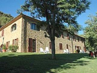 Riparbella Italy Vacation Rentals - Home