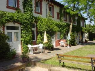Vacation Apartment in Berlin-Lichterfelde - modern, new (# 451) #451