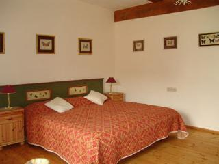 Vacation Apartment in Burgoberbach - luxurious, rustic, comfortable (# 318) #318
