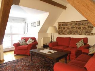 LLAG Luxury Vacation Apartment in Burgoberbach - luxurious, rustic, comfortable (# 322) #322