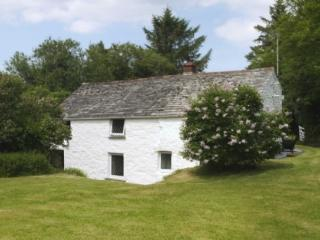 Camelford England Vacation Rentals - Cottage