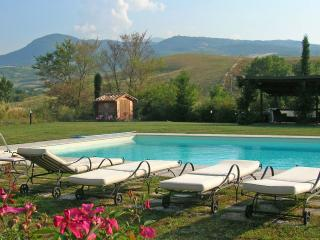 Castiglione D'Orcia Italy Vacation Rentals - Villa