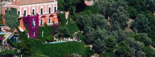 Villa Dolce Vita Villa rental in Positano, Holiday rental in Positano Italy, Luxury villa on the AMalfi