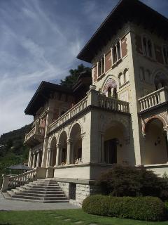 Moltrasio Italy Vacation Rentals - Apartment