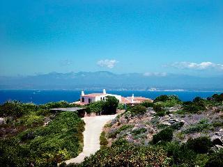 Santa Teresa Di Gallura Italy Vacation Rentals - Villa