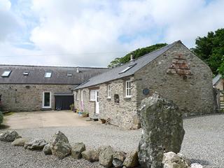 Llanreithan Wales Vacation Rentals - Home