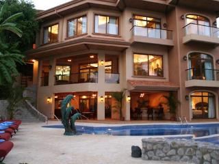 Nicoya Costa Rica Vacation Rentals - Villa