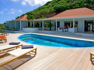Grand Cul-de-Sac Saint Barthelemy Vacation Rentals - Villa