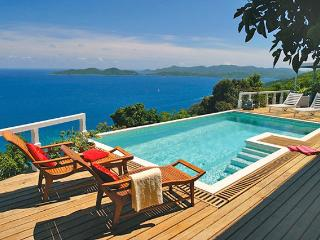 Road Town British Virgin Islands Vacation Rentals - Villa