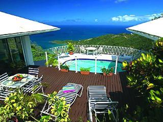 Road Town British Virgin Islands Vacation Rentals - Villa