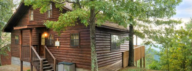 Sevierville Tennessee Vacation Rentals - Home