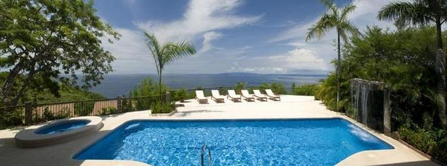 Playa Ocotal Costa Rica Vacation Rentals - Villa