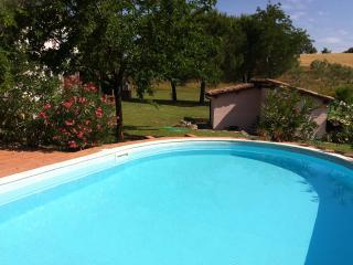Pereta Italy Vacation Rentals - Villa